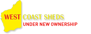 West Coast Sheds